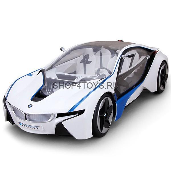 Радиоуправляемый автомобиль БМВ MZ BMW I8 VED 1:14 - 2038 ...
